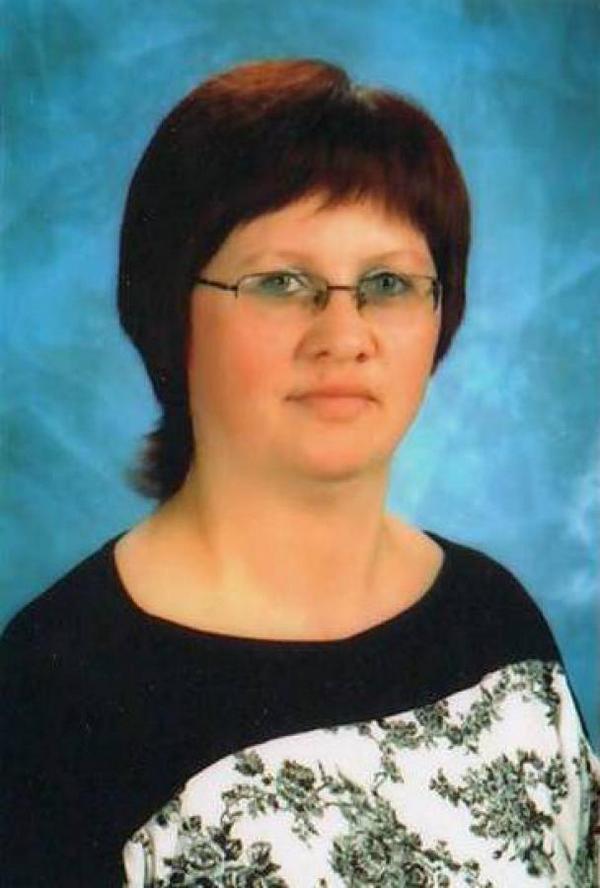 Кожемякина Елена Анатольевна