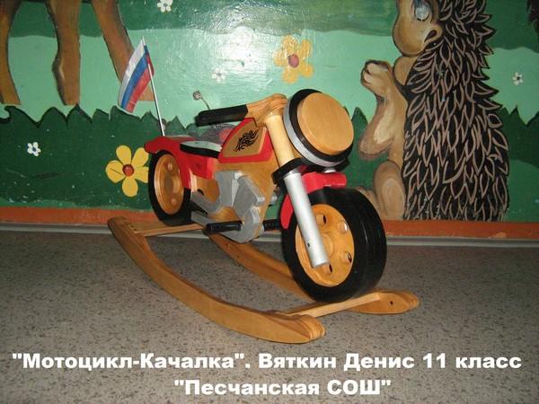 Вяткин Денис 11 класс