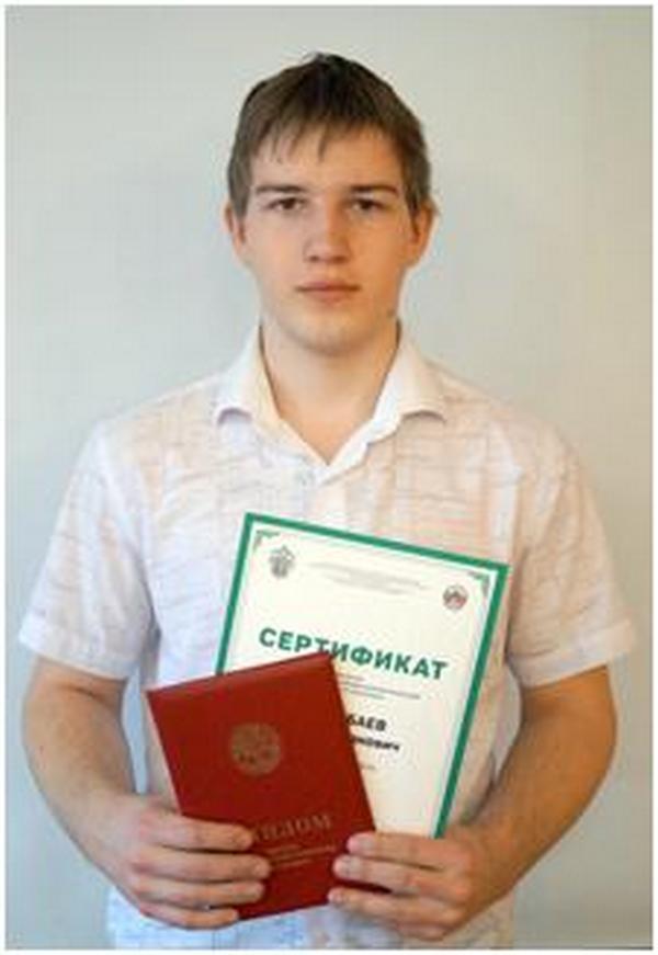 Вадим Насамбаев